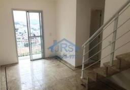 Apartamento com 2 dormitórios à venda, 94 m² por R$ 280.000 - Panorama (Polvilho) - Cajama