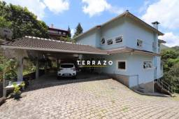 Casa à venda, 415 m² por R$ 1.395.000,00 - Albuquerque - Teresópolis/RJ