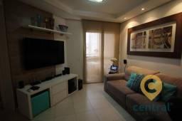 Apartamento à venda com 3 dormitórios em Altos da cidade, Bauru cod:6218