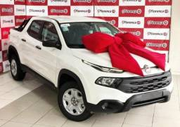 Fiat Toro ENDURENCE 1.8 MT 4P