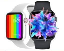 Smartwatch W46 lacrado (garantia)