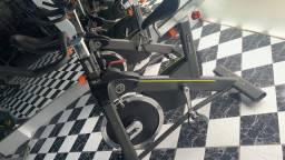 Bike spinnig