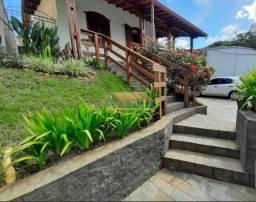 Casa à venda com 4 dormitórios em Santa rosa, Belo horizonte cod:46880
