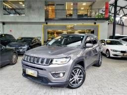 Título do anúncio: Jeep Compass 2019 2.0 16v flex sport automático