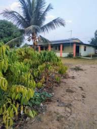 Vendo ou troco  por casa na cidade , Clacara perto da cidade de Vilhena 25 km