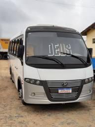 Título do anúncio: Micro ônibus w9