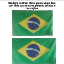Bandeira nova do Brasil