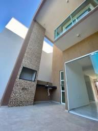 Casas Planas e Duplex no Eusébio