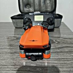 Título do anúncio: Drone Semiprofissional KF102. Com GPS, Câmera+Gimbal.