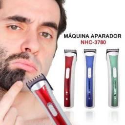 Máquina De Barba E Cabelo Nova Bivolt Linha Nhc-3780 PRONOVA