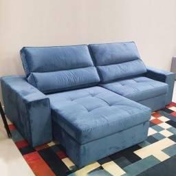 Título do anúncio: Reformas de sofás, cadeiras, poltronas, namoradeiras, puffs e mais