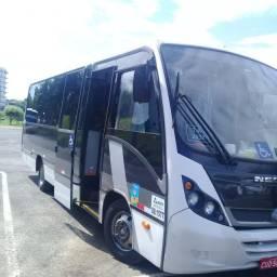 Microonibus  Neobus Thunder