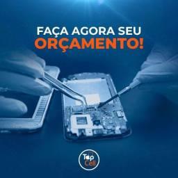 Título do anúncio: Assistência Técnica em iPhones com 90 dias de garantia