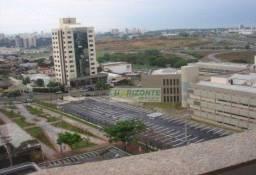 Título do anúncio: Apartamento com 1 dormitório à venda, 54 m² por R$ 265.000 - Jardim Aquarius - São José do