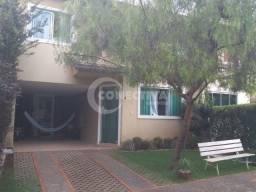 Título do anúncio: Sobrado em condomínio à venda com 197 m² e 03 quartos no Jardim Europa em Goiânia / GO