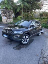 Título do anúncio: Jeep Compass longitude - Diesel 4x4 abaixo da fipe