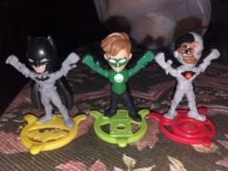 Kinder Joy Justice League
