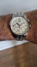 Título do anúncio: Relógio Tissot PRC200 Original
