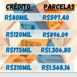 Título do anúncio: PAGAMENTO DE PARCELAS POR MEIO DE BOLETO BANCÁRIO