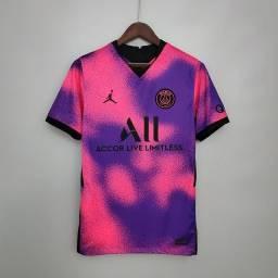 Camiseta Paris Saint Germain Jordan
