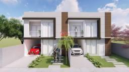 Título do anúncio: Sobrado com 2 dormitórios à venda, JARDIM COOPAGRO, TOLEDO - PR