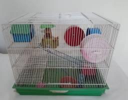 Gaiola grande  para Hamster