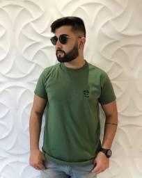 Camisa osklen Malhão
