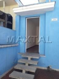 Título do anúncio: Casa térrea 2 dormitórios - 1 vaga de garagem - 100 metros da Av Braz Leme