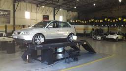 Título do anúncio: Audi A3 Turbo 180cv Manual