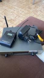 Sistema Sem Fio Ew300 Sennheiser G3