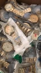 Título do anúncio: Relógios Atacado (lote 200 peças)