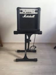 suporte pedestal para caixa cubo amplificador