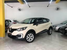 Título do anúncio: Renault Captur Life 1.6 Aut 2019