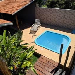 Título do anúncio: Casa para Temporada com Piscina em Bonito