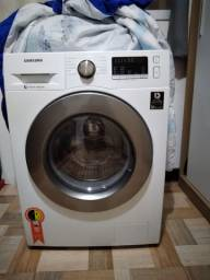 Título do anúncio: Vendo máquina e secadora
