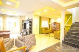Título do anúncio: Casa de condomínio para venda possui 223 metros quadrados com 3 quartos