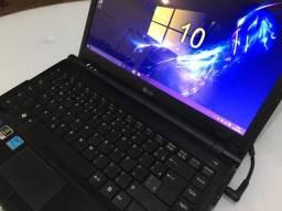 Título do anúncio: Notebook Intel Core i5 de 4 Gb de memória com placa de vídeo Nvidia (leia todo anúncio)