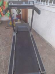 Esteira life fitness 9100hr