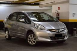 Título do anúncio: Honda Fit Lx 1.4 Aut. - Única Dona - 2014