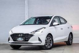 Hyundai hb20 diamond 1.0 turbo aut 2020 *IPVA 2021 PAGO