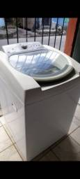 Máquina de lavar Brastemp ative 11kg super conservada ZAP 988-540-491