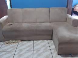 Título do anúncio: Vende-se sofá