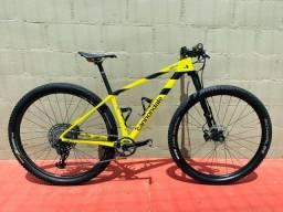Título do anúncio: Bicicleta Cannondale F-si CARBON