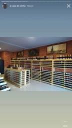 Título do anúncio: Vinhos e Espumantes