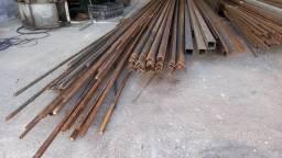 Estrutura Metalica, Aco Carbono