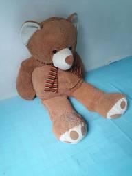 Urso Marrom 60 cm
