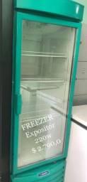 Título do anúncio: Freezer expositor expositor top chama no zap ou ligue