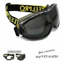 Óculos escuros PROTEÇÃO Everest
