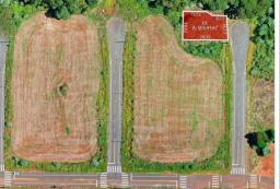 Terreno próximo aeroporto
