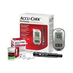 Título do anúncio: Medidor de glicose
